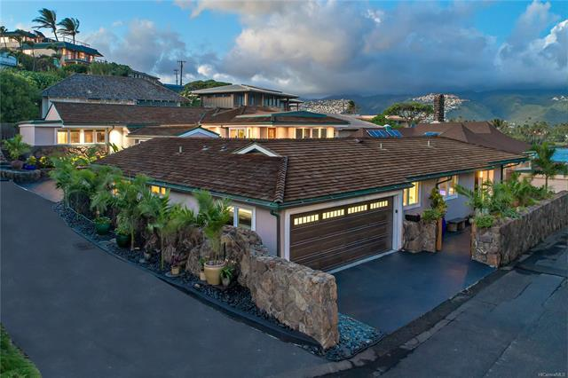 4140 Black Point Road, Honolulu, HI 96816 (MLS #201827368) :: Elite Pacific Properties