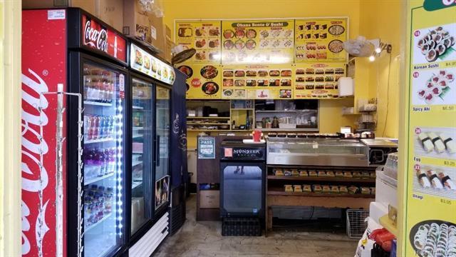 1154 Fort Street Mall, Honolulu, HI 96813 (MLS #201827392) :: Keller Williams Honolulu