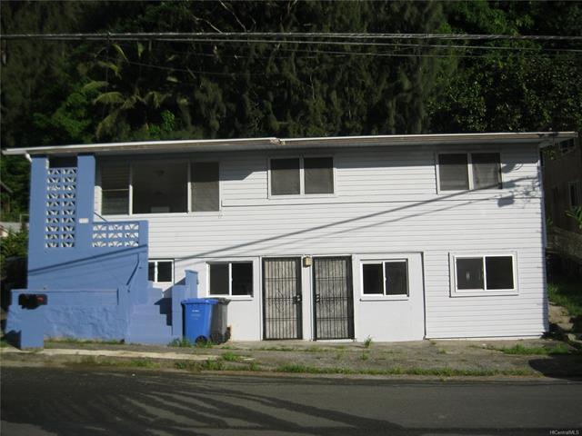 3022 Papali Street, Honolulu, HI 96819 (MLS #201827399) :: Elite Pacific Properties