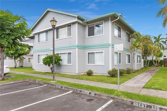 95-1139 Makaikai Street #53, Mililani, HI 96789 (MLS #201827412) :: The Ihara Team