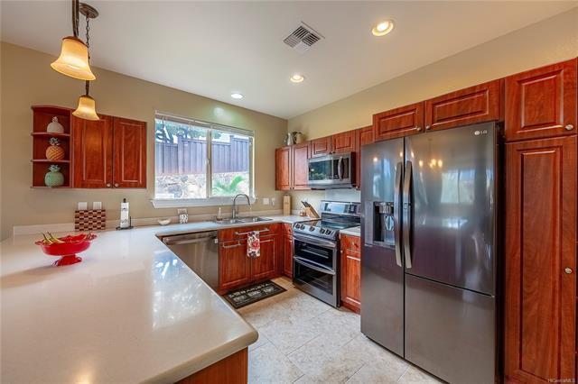 92-542 Waokele Street, Kapolei, HI 96707 (MLS #201827425) :: Hawaii Real Estate Properties.com