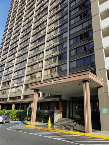 1255 Nuuanu Avenue 1704E, Honolulu, HI 96817 (MLS #201827429) :: Keller Williams Honolulu