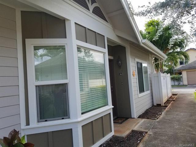 91-1131 Keoneula Boulevard M6, Ewa Beach, HI 96706 (MLS #201827455) :: The Ihara Team