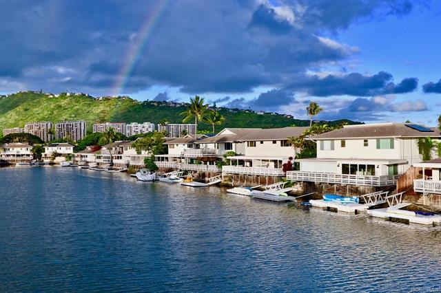 363 Opihikao Place #371, Honolulu, HI 96825 (MLS #201827457) :: Team Lally