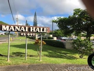 45-697 Kamehameha Highway #112, Kaneohe, HI 96744 (MLS #201827458) :: Elite Pacific Properties