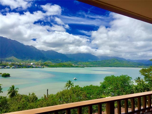 46-035 Konohiki Street #3842, Kaneohe, HI 96744 (MLS #201827461) :: Elite Pacific Properties