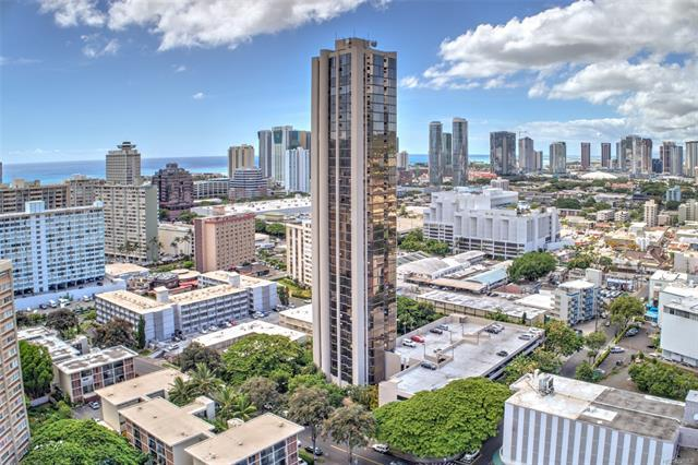 930 Kaheka Street #2403, Honolulu, HI 96814 (MLS #201827504) :: Elite Pacific Properties