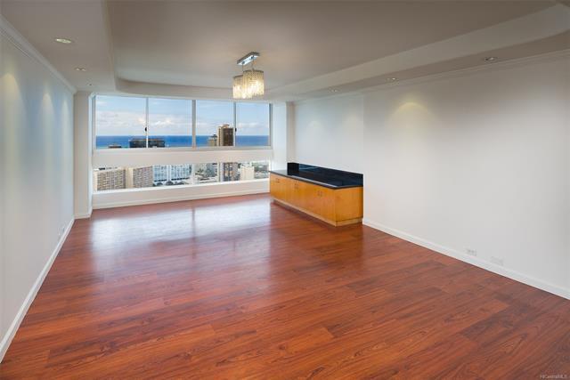 1212 Punahou Street #3307, Honolulu, HI 96826 (MLS #201827505) :: Elite Pacific Properties