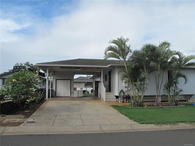 91-1792 Pualoalo Place, Ewa Beach, HI 96706 (MLS #201827515) :: The Ihara Team