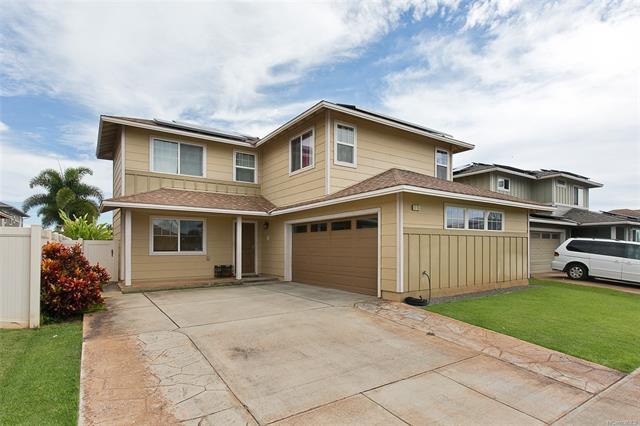 91-1015 Kahalepouli Street, Kapolei, HI 96707 (MLS #201827517) :: Hawaii Real Estate Properties.com