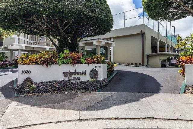 1020 Aoloa Place 304A, Kailua, HI 96734 (MLS #201827538) :: Team Lally