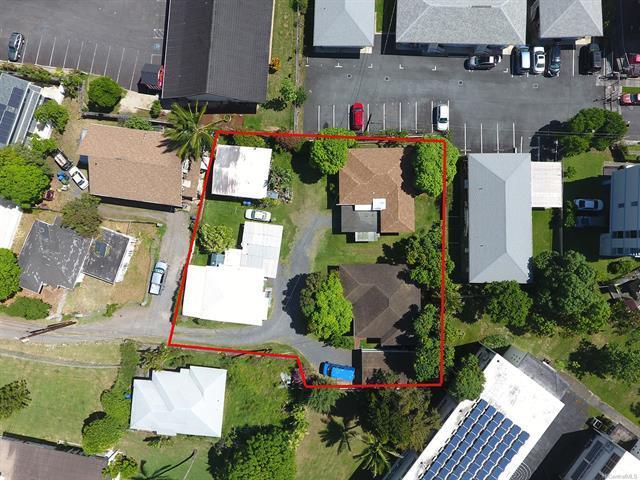 1657 Alaneo Street, Honolulu, HI 96817 (MLS #201827540) :: Elite Pacific Properties