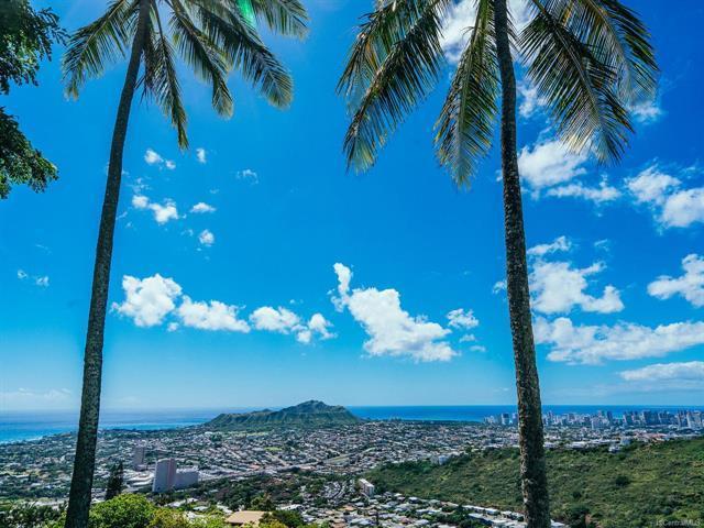 1888 Halekoa Drive, Honolulu, HI 96821 (MLS #201827565) :: Keller Williams Honolulu
