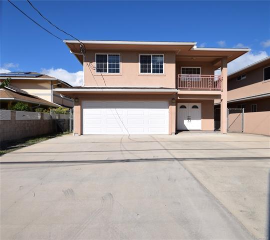 3372 Keanu Street, Honolulu, HI 96816 (MLS #201827576) :: Elite Pacific Properties