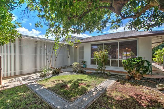 1378 Kaweloka Street, Pearl City, HI 96782 (MLS #201827598) :: Elite Pacific Properties