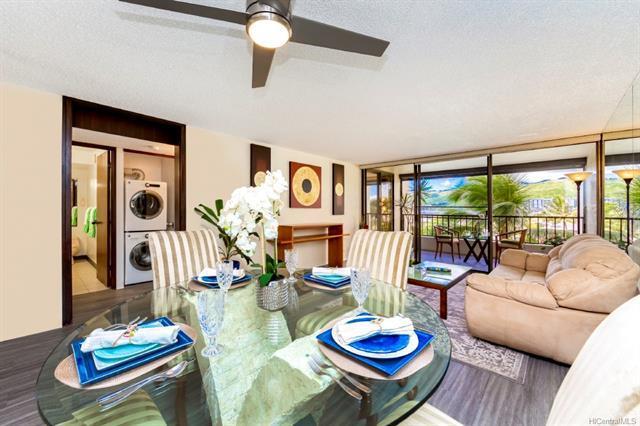 500 Lunalilo Home Road 14C, Honolulu, HI 96825 (MLS #201827616) :: Team Lally