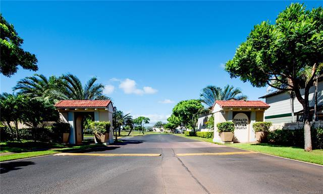91-229 Makalauna Place #18, Ewa Beach, HI 96706 (MLS #201827650) :: Team Lally