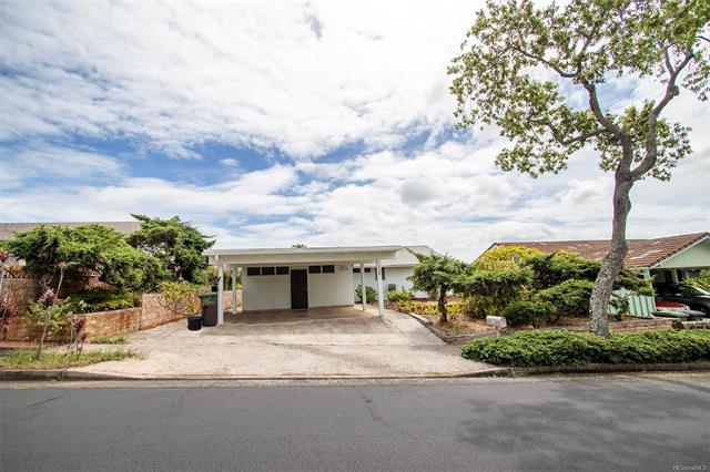 1655 Kaumoli Street, Pearl City, HI 96782 (MLS #201827661) :: Elite Pacific Properties