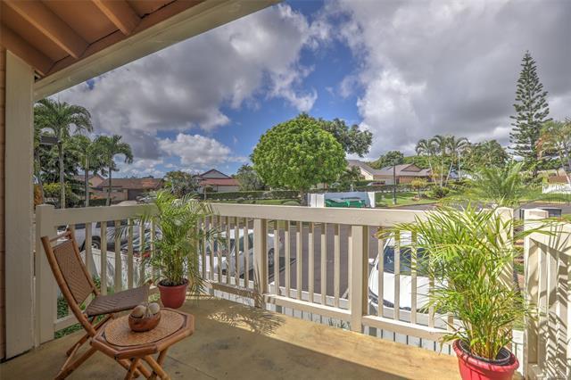 94-105 Luluka Place J205, Waipahu, HI 96797 (MLS #201827729) :: Elite Pacific Properties
