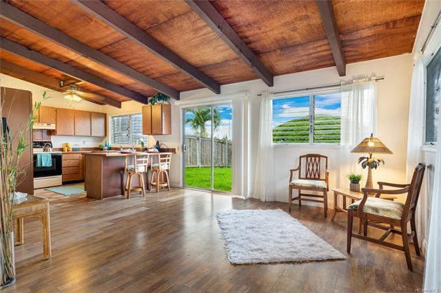 650 Iliaina Street A, Kailua, HI 96734 (MLS #201827746) :: Hawaii Real Estate Properties.com