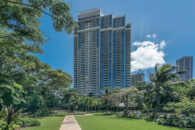 1551 Ala Wai Boulevard #2004, Honolulu, HI 96815 (MLS #201827753) :: The Ihara Team