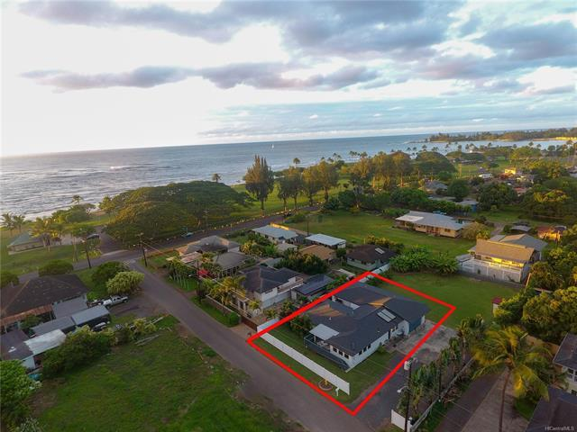66-130 Walikanahele Road, Haleiwa, HI 96712 (MLS #201827771) :: The Ihara Team