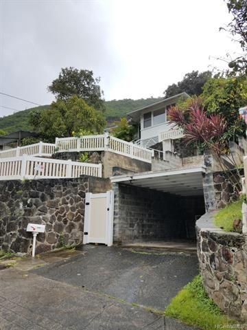 2329 Waiomao Road, Honolulu, HI 96816 (MLS #201827823) :: The Ihara Team