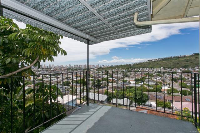1551A Mokuna Place, Honolulu, HI 96816 (MLS #201827841) :: Elite Pacific Properties
