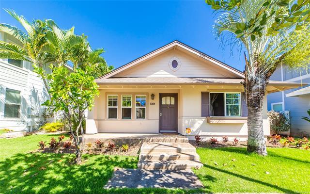 91-1116 Kaipu Street, Ewa Beach, HI 96706 (MLS #201827888) :: Hawaii Real Estate Properties.com