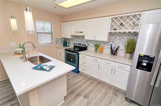 91-1245 Kamaaha Avenue #606, Kapolei, HI 96707 (MLS #201827898) :: Elite Pacific Properties