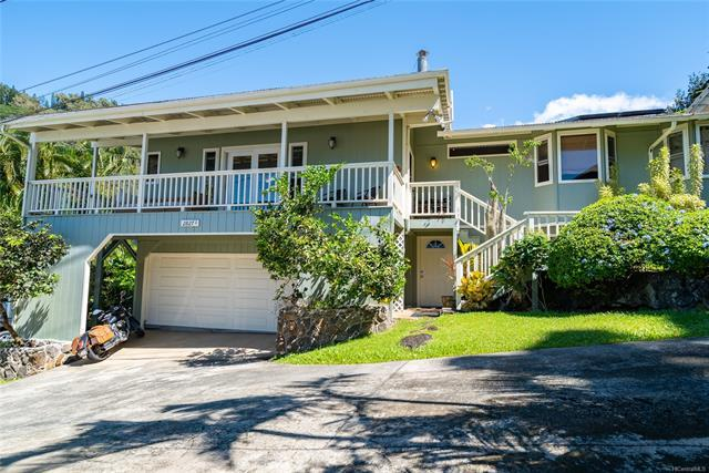 2827C Booth Road, Honolulu, HI 96813 (MLS #201827901) :: Keller Williams Honolulu