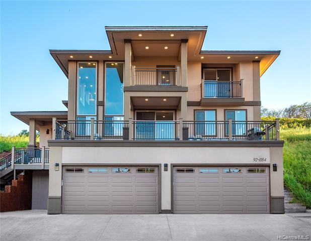 92-1184 Pueonani Street, Kapolei, HI 96707 (MLS #201827911) :: Elite Pacific Properties