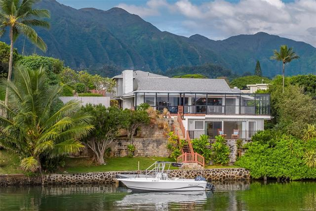 46-002 Nana Place, Kaneohe, HI 96744 (MLS #201827912) :: Barnes Hawaii