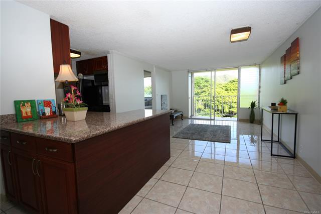 1720 Huna Street B502, Honolulu, HI 96817 (MLS #201827974) :: Elite Pacific Properties