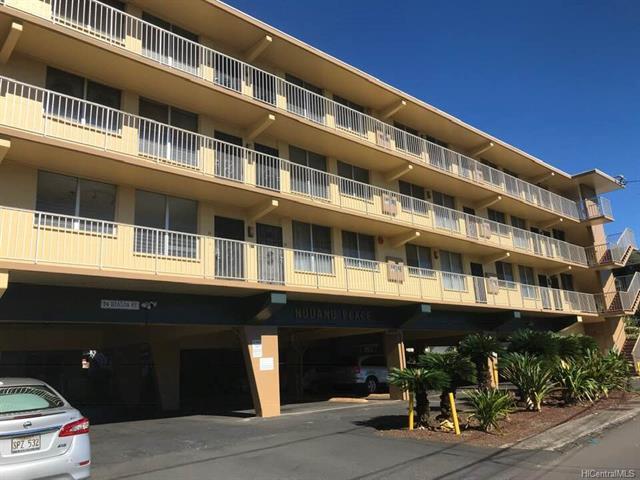 24 Hialoa Street #21, Honolulu, HI 96817 (MLS #201827979) :: The Ihara Team