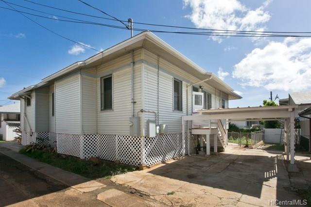 1122A 2nd Avenue, Honolulu, HI 96816 (MLS #201827992) :: The Ihara Team