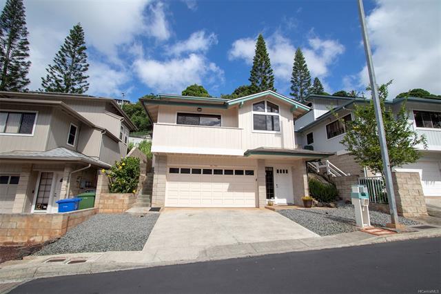 99-798 Holoai Street, Aiea, HI 96701 (MLS #201828041) :: Keller Williams Honolulu