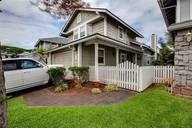 98-1820 Kaahumanu Street B, Pearl City, HI 96782 (MLS #201828049) :: Keller Williams Honolulu