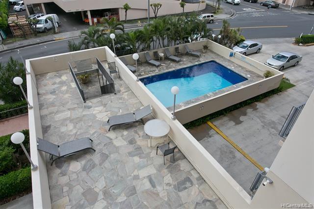 1650 Kanunu Street #1213, Honolulu, HI 96814 (MLS #201828074) :: Hawaii Real Estate Properties.com
