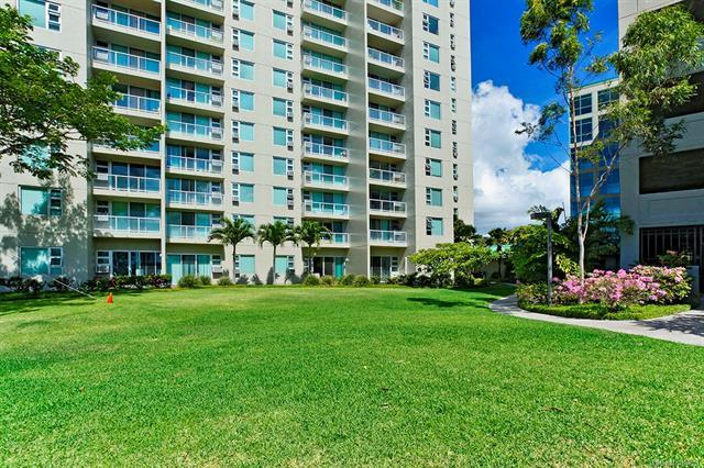 215 N King Street #1804, Honolulu, HI 96817 (MLS #201828080) :: Elite Pacific Properties