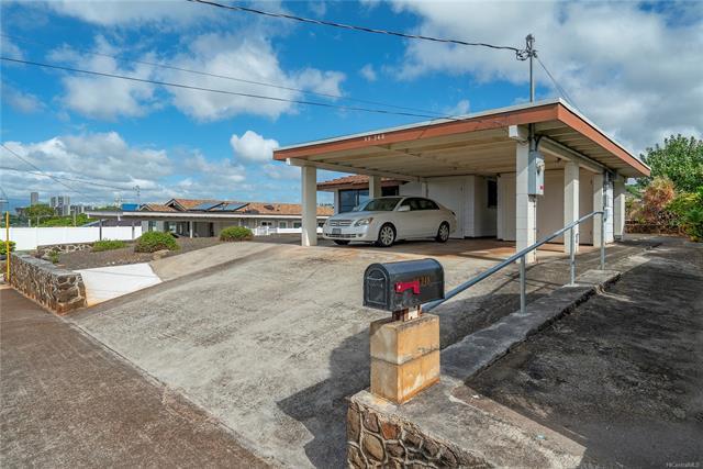 99-348 Ulune Street, Aiea, HI 96701 (MLS #201828096) :: Keller Williams Honolulu