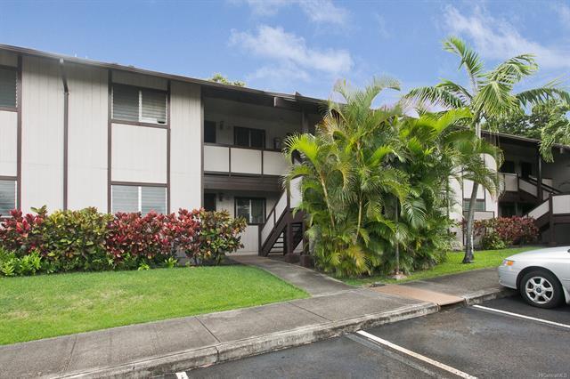 96-226 Waiawa Road #46, Pearl City, HI 96782 (MLS #201828122) :: Elite Pacific Properties