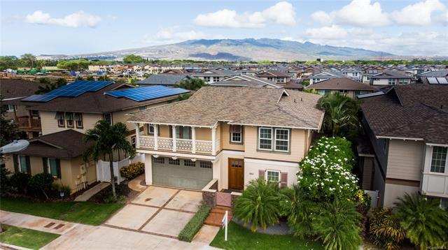 91-1080 Waikapuna Street, Ewa Beach, HI 96706 (MLS #201828125) :: Elite Pacific Properties