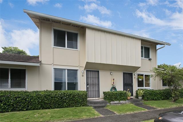 47-363B Hui Iwa Street #26, Kaneohe, HI 96744 (MLS #201828130) :: Elite Pacific Properties