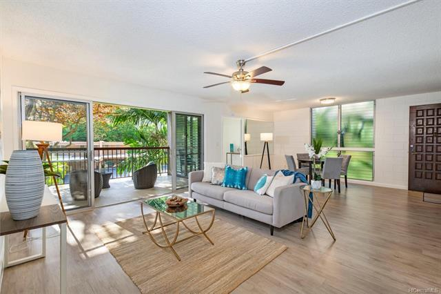 410E Haleloa Place 410E, Honolulu, HI 96821 (MLS #201828158) :: Elite Pacific Properties
