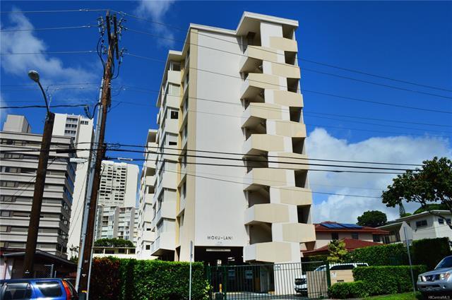 1716 Keeaumoku Street #203, Honolulu, HI 96822 (MLS #201828159) :: Elite Pacific Properties
