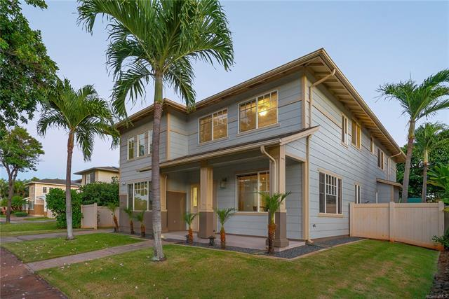 91-215 Nohoana Place, Ewa Beach, HI 96706 (MLS #201828177) :: Hawaii Real Estate Properties.com