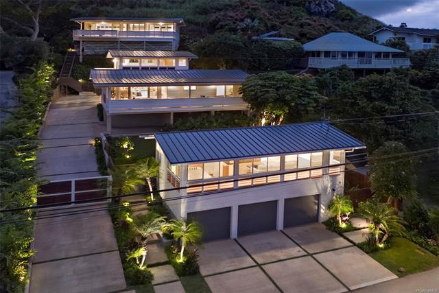 955 Aalapapa Drive, Kailua, HI 96734 (MLS #201828203) :: Elite Pacific Properties