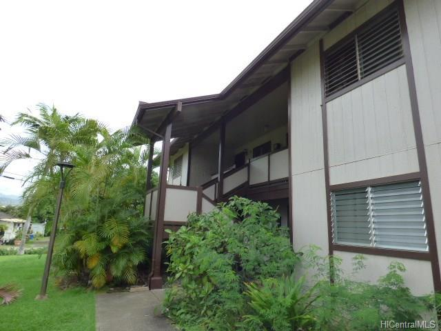 96-224 Waiawa Road #60, Pearl City, HI 96782 (MLS #201828214) :: Elite Pacific Properties