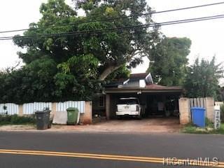 1458 Noelani Street, Pearl City, HI 96782 (MLS #201828227) :: Elite Pacific Properties